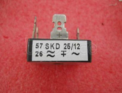 SKD25/12
