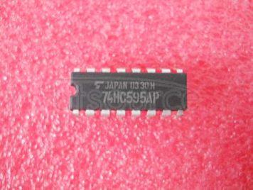 74HC595AP