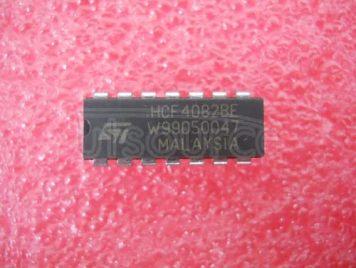 HCF4082BE