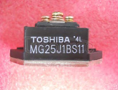 MG25J1BS11 Silicon N channel IGBTN