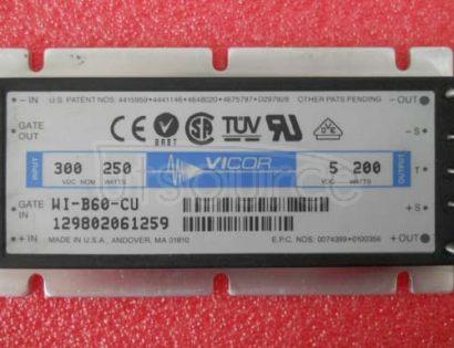 WI-B60-CU