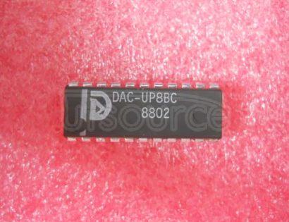 DAC-UP8BC 8-Bit Digital-to-Analog Converter
