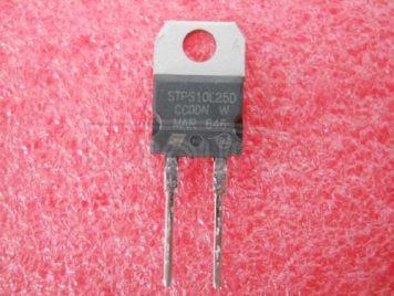 STPS10L25D