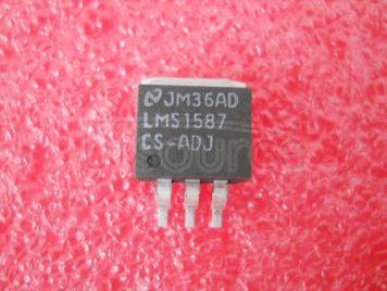 LMS1587CS-ADJ