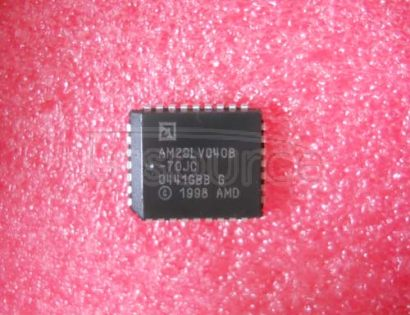 AM29LV040B-70JC 450V Hybrid Controller IC and HEXFET Power MOSFET for Indirect Feedback Quasi-Resonant including low frequency PRC Fly-Back Converter type SMPS Applications packaged in a 5-Lead TO-220