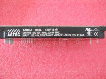 AM80A-048L-120F18