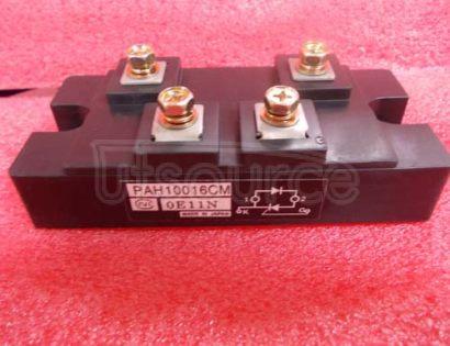 PAH10016CM Single output 50W ~ 200W DC-DC power module