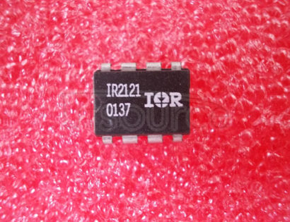 IR2121 CURRENT LIMITING LOW SIDE DRIVER