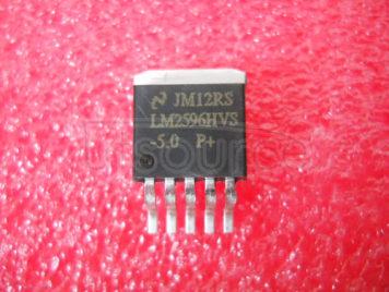 LM2596HVS-5.0