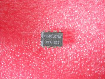 CD40107BE