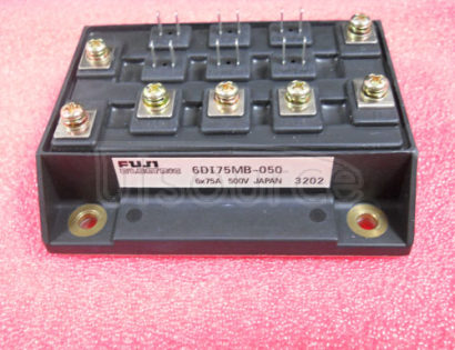 6DI75MB-050 4-Wire Interfaced, 2.7V to 5.5V LED Display Driver with I/O Expander and Key Scan