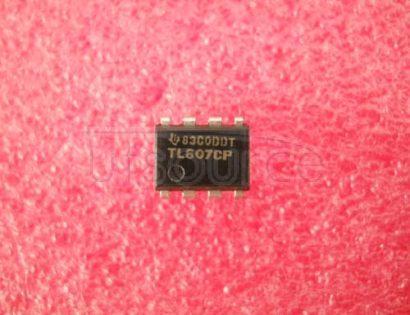 TL607CP