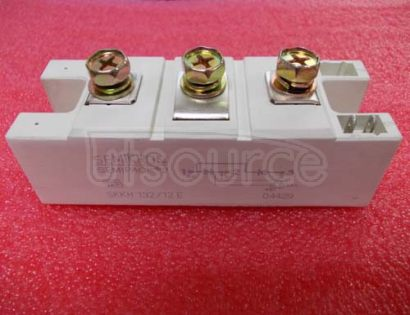 SKKH132/12E Thyristor / Diode Modules