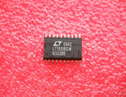 LT1509ISW COMBO-D