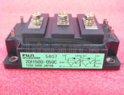 2DI150D-050C Power Transistor Module