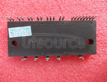 PS21244-B Intellimod⑩ Module Dual-In-Line Intelligent Power Module 25 Amperes/600 Volts