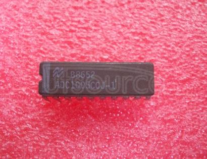ADC1005CCJ-1 10-Bit P Compatible A/D Converter