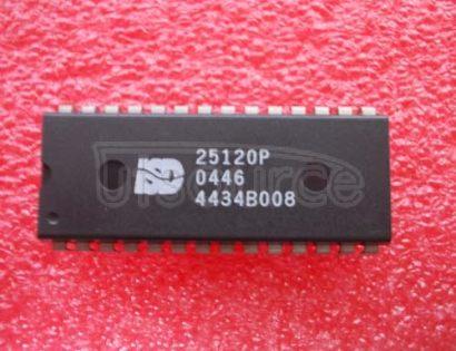 ISD25120P 1.59 M