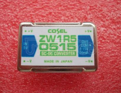 ZW1R50515 Analog IC