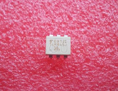 TLP645J (TLP645xx / TLP741xx / TLP548xx) SCR-OUTPUT OPTOCOUPLER