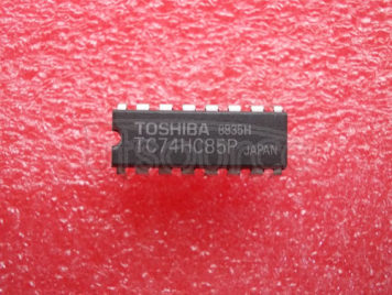 TC74HC85P