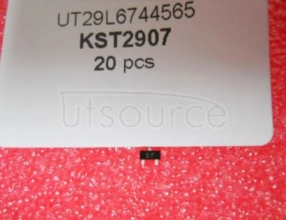 KST2907 General Purpose Transistor