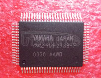 YMF278B-F