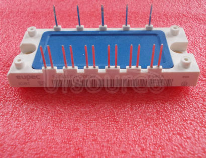 BSM15GD120DN2 IGBT Modules up to 1200V SixPACK