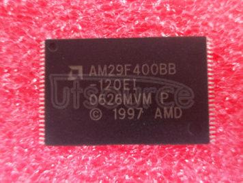 AM29F400BB-120EI