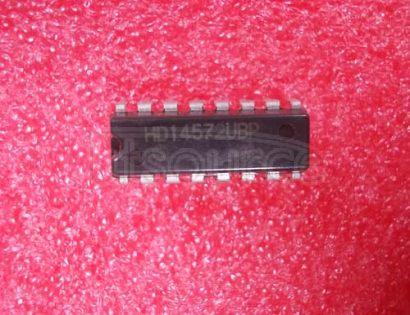 HD14572UBP Hex   Gate