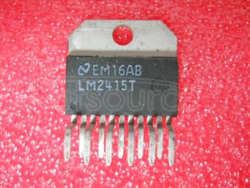 LM2415T