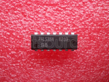 74LS38N