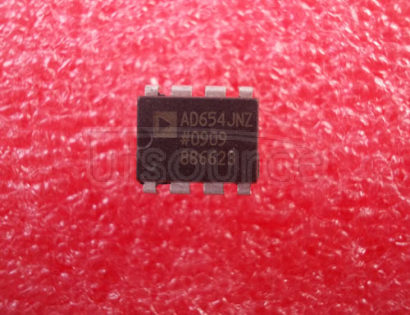 AD654JNZ Low Cost Monolithic Voltage-to-Frequency Converter