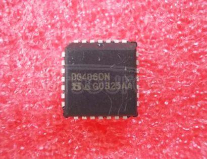 DG406DN ANALOG MUX|SINGLE|16-CHANNEL|CMOS|LDCC|28PIN|PLASTIC