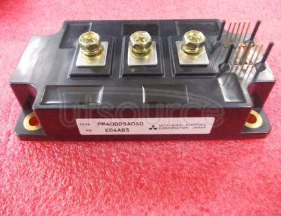 PM400DSA060 KPSE 8C 8#16 PIN PLUG