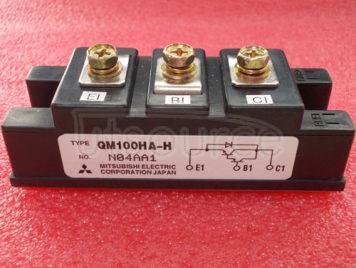 QM100HA-H