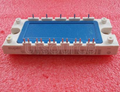 DDB6U100N16R Diode Bridges<br/> Package: AG-ECONO2-1<br/> VDRM/ VRRM V: 1,600.0 V<br/> IFSM max: 550.0 A<br/> Configuration: 3 phase bridge rectifier uncontrolled<br/> Housing: EconoBRIDGE&#153<br/><br/>
