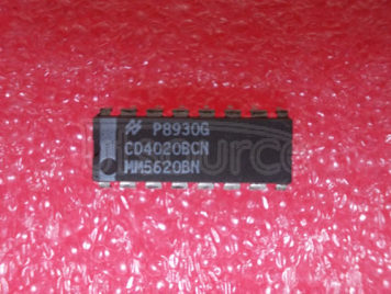 CD4020BCN