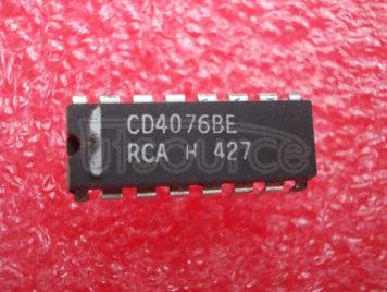 CD4076BE