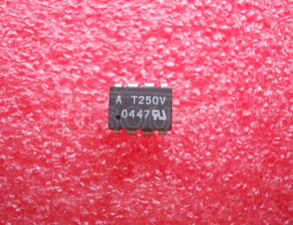 HCPL-T250V Receptacle With A Standard Tail