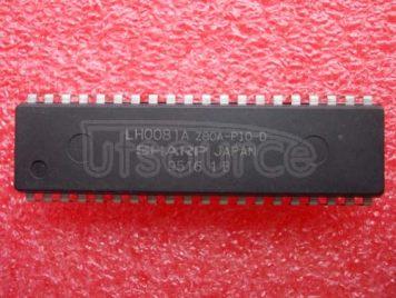 LH0081AZ80A-PIO-D