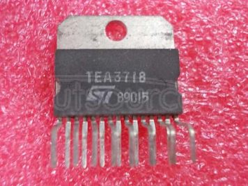 TEA3718