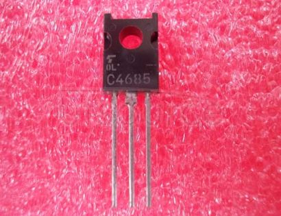 2SC4685 NPN   EPITAXIAL   TYPE   (STROBE   FLASH,   MEDIUM   POWER   AMPLIFIER   APPLICATIONS)