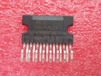 TDA7496SA