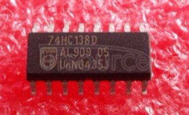 74HC138DR