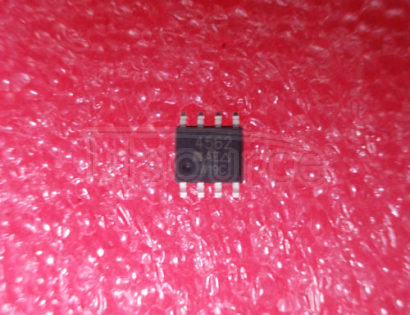 SI4562DY-T1 N- and P-Channel 2.5-V (G-S) MOSFET