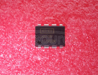 INA118P Precision, Low Power Instrumentation Amplifier 8-PDIP