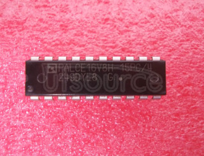 PALCE16V8H-15 EE CMOS 20-Pin Universal Programmable Array Logic
