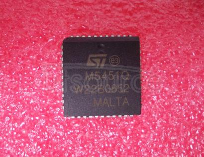 M5451Q LED DISPLAY DRIVERS