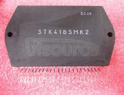 STK4185MK2 STK Audio Power Amplifier
